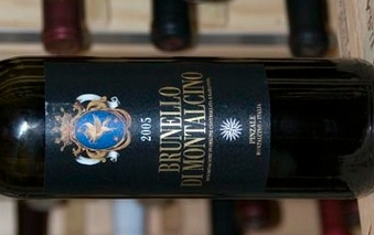 Big wine: Brunello di Montalcino strikes again