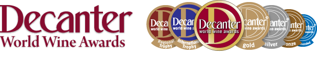 Decanter World Wine Awards 2013 – wines