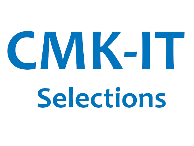 CMK-IT Selections