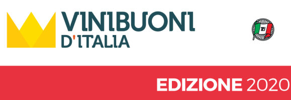 Awards from VINIBUONI D'ITALIA 2020